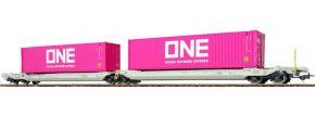 Pullman 36542 Taschenwagen Sdggmrs ONEU AAE | DC | Spur H0 kaufen