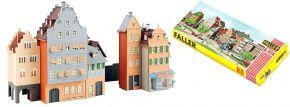 FALLER 109924 B-924 Altstadtblock | Bausatz Spur H0 kaufen