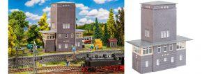 FALLER 120101 Stellwerk Ahlhorn | Gebäude Bausatz Spur H0 kaufen