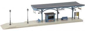 FALLER 120106 Bahnsteig | Bausatz Spur H0 kaufen