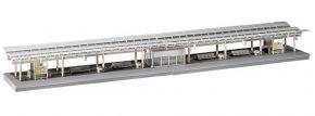 FALLER 120193 ICE-Bahnsteige | Länge 63,4 cm | 2 Stück | Bausatz Spur H0 kaufen