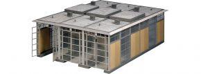 FALLER 120217 E-Lokschuppen 3-ständig | Bausatz Spur H0 kaufen