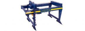 FALLER 120291 Containerbrücke GVZ Hafen Nürnberg | Bausatz Spur H0 kaufen