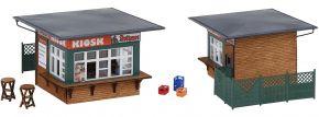 FALLER 120303 Kiosk | Gebäude Bausatz Spur H0 kaufen