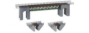 FALLER 120501 Schmalspurbrücken Bausatz 1:87 kaufen