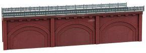 FALLER 120573 Arkaden mit Gleisbett | Bausatz Spur H0 kaufen