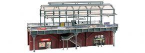 FALLER 120580 S-Bahn-Station | Bausatz Spur H0 kaufen