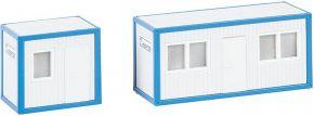 FALLER 130132 Bürocontainer | Gebäude Bausatz Spur H0 kaufen