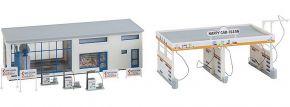 FALLER 130154 Autowaschanlage | Gebäude Bausatz Spur H0 kaufen