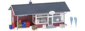 FALLER 130155 Getränkehandel | Gebäude Bausatz Spur H0 kaufen