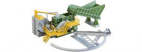 FALLER 130173 Backenbrecher mit Förderband | Bausatz Spur H0 kaufen