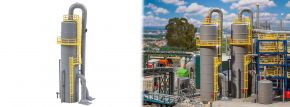 FALLER 130177 Kolonne mit Rohrleitungen Bausatz Spur H0 kaufen