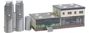 FALLER 130198 Molkerei mit Silos | Bausatz Spur H0 kaufen