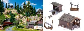 FALLER 130323 Materialseilbahn | Bausatz | Spur H0 kaufen