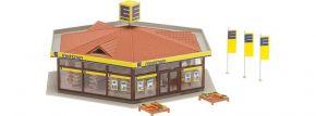 FALLER 130342 Edeka-Markt Friedrichsen   Bausatz Spur H0 kaufen