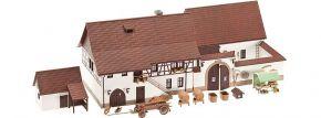 FALLER 130372 Hofgut Bausatz Spur H0 kaufen