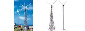 FALLER 130381 Windkraftanlage Nordex | mit Motor | Bausatz | Spur H0 kaufen