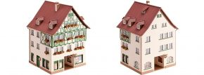 FALLER 130492 Stadthaus mit Passage Bausatz Spur H0 kaufen