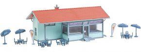 FALLER 130514 Eiscafe | Bausatz Spur H0 kaufen