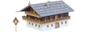 FALLER 130554 Alpenhof | Bausatz Spur H0 kaufen