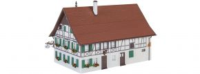 FALLER 130556 Bauernhaus mit Wirtschaft | Gebäude Bausatz Spur H0 kaufen