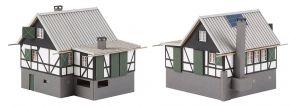 FALLER 130570 Waldhütte Bausatz Spur H0 kaufen