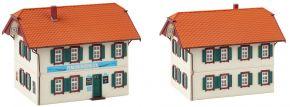 FALLER 130596 Pension Rheinblick Bausatz Spur H0 kaufen