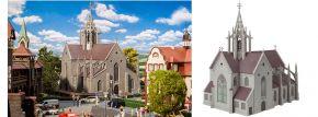 FALLER 130598 Kathedrale | Gebäude Bausatz Spur H0 kaufen