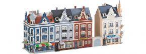 FALLER 130701 Stadthäuserzeile Beethovenstraße Bausatz Spur H0 kaufen