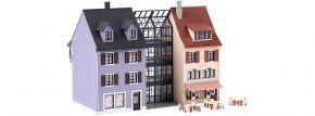 FALLER 130707 Kleinstadthäuserzeile | Bausatz Spur H0 kaufen