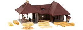 FALLER 130886 Schreinerei | Gebäude Bausatz Spur H0 kaufen