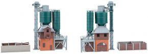 FALLER 130895 Betonmischwerk | Gebäude Bausatz Spur H0 kaufen
