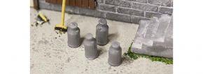 FALLER 180938 Milchkannen 10 Stück Fertigmodell Spur H0 kaufen