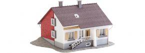 FALLER 131355 Einfamilienhaus mit Terrasse | Hobby | Gebäude Bausatz Spur H0 kaufen