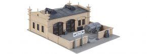 FALLER 131382 Werkstatt Blechnerei | Hobby | Gebäude Bausatz | Spur H0 kaufen