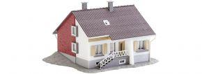 FALLER 131501 Wohnhaus mit Terrasse | Bausatz Spur H0 kaufen