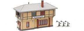 FALLER 131520 Stellwerk Donaueschingen | Bausatz Spur H0 kaufen