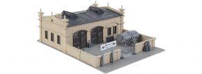 FALLER 131545 Werkstatt/Blechnerei | Bausatz Spur H0 kaufen