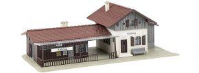 FALLER 131548 Kleinstation Kollnau | Bausatz Spur H0 kaufen