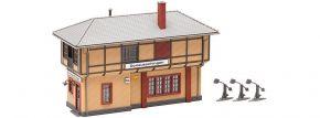 FALLER 131367 Stellwerk Donaueschingen | Hobby | Gebäude Bausatz Spur H0 kaufen