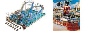 FALLER 140430 Wildwasserbahn Pirateninsel | Bausatz Spur H0 kaufen