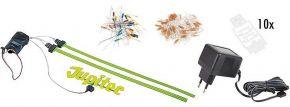 FALLER 140471 Riesenrad Lichtset zu FALLER Riesenrad 140470 in Spur H0 kaufen