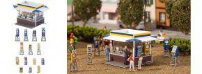 FALLER 140477 Kirmesautomaten Bausatz Spur H0 kaufen