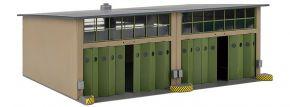 FALLER 144103 Reparaturhalle | Bausatz Spur H0 kaufen