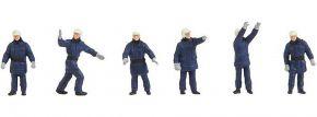 FALLER 150928 Moderne Feuerwehrleute   Figuren Spur H0 kaufen