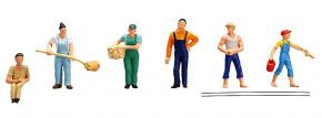 FALLER 151093 Auf dem Land | 6 Miniaturfiguren | Spur H0 kaufen