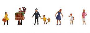 FALLER 155341 Kirmes-Figuren Miniaturfiguren Spur N kaufen