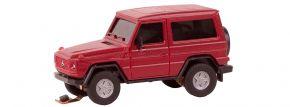 FALLER 161431 SUV MB G-Klasse | FALLER Car System Fahrzeug Spur H0 kaufen