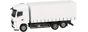 FALLER 161486 MB Actros Streamspace (Herpa) | Car System Spur H0 kaufen