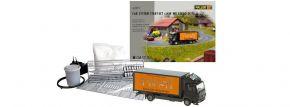 FALLER 161491 Car System Start-Set LKW MB Atego Sixt | Spur H0 kaufen